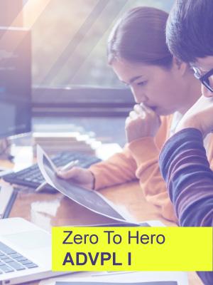 Formação Zero To Hero ADVPL
